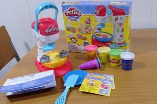 Play-Doh Batidora de postres