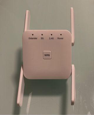Repetidor WIFI 5G