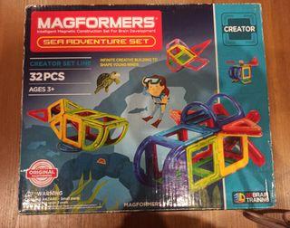 Magformers 32 pcs