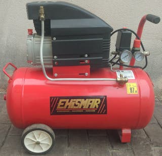 Compresor aire 50 litros