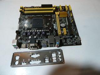 PLACA BASE ASUS A88XM-A FM2+