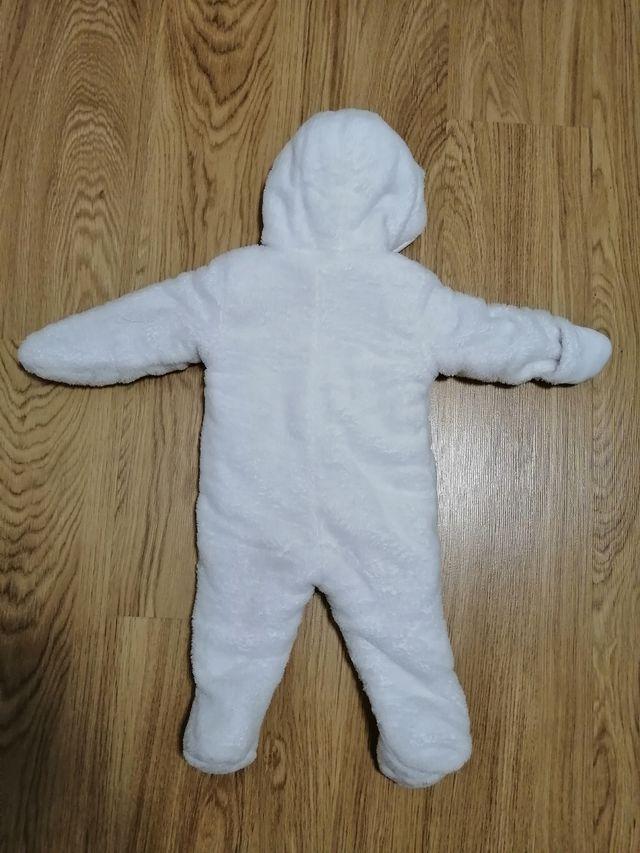 Buzo bebé 9-12 meses