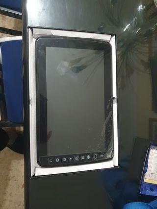 Tablet Sunstech + Funda