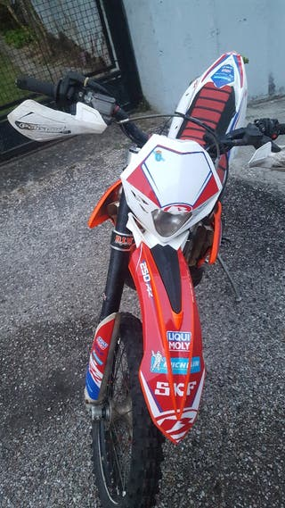 beta RR 250cc 2t año 2013