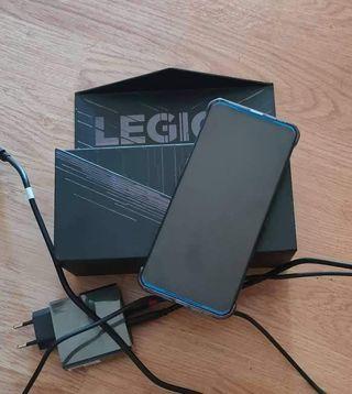 Smartphone Lenovo Legión Phone duel 5G