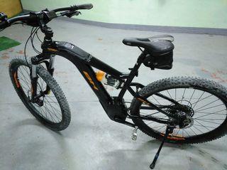 Bicicleta eléctrica BH 2020