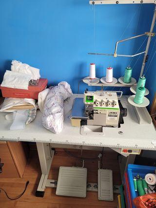 maquina de coser juki 2416 esta en perfecto estado