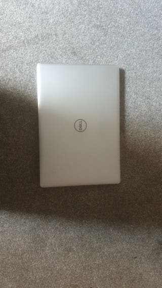 Dell laptop with charger