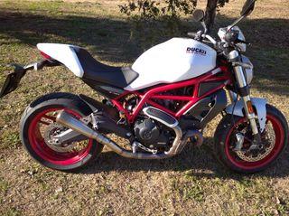 Ducati Monster 797 A2 (urge su venta)