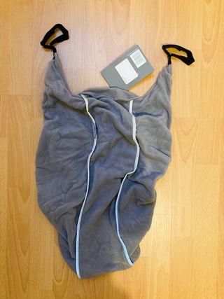 Cobertor de porteo Cocoon Fleece de forro polar