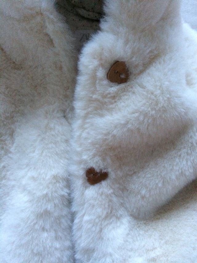 Buzo bebe invierno Zara. Talla 3-6 meses