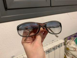 Gafas Ray Ban grises mujer