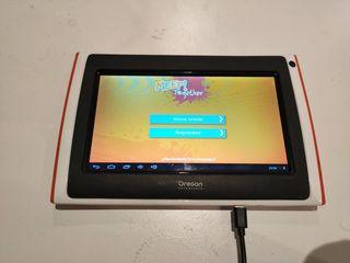 "Oregón Scientific Meep X2 Tablet Infantil 7"""