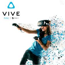 HTC Vive - Gafas VR / Realidad Virtual Link Box