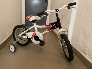"Bicicleta infantil QÜER 14"""