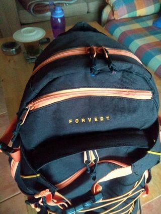 Mochila Forvert