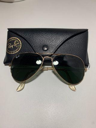 Gafas de sol Aviator Ray Ban