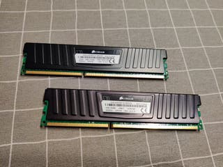 Memoria RAM Corsair 8Gb DDR3 1600