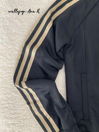Chaqueta chandal chica Adidas originals nueva XS