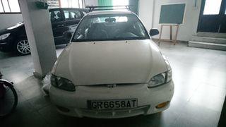 Hyundai 1999 en Perfecto estado