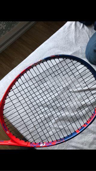 2 Tennis Rackets