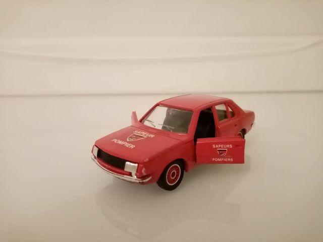 Renault 18 solido escala 1/43