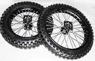 Ruedas pitbike