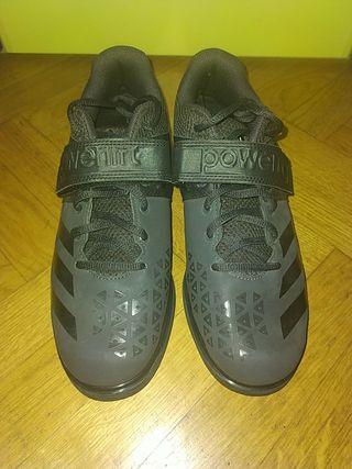 Zapatillas halterofilia Adidas Powerlift 3.1