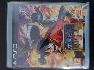 One Piece Pirate Warriors 3 PS3 PAL