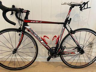 Bicicleta Carretera T54-M Carbono Ultegra