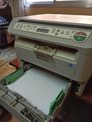 Impresora Brother DPC-7030