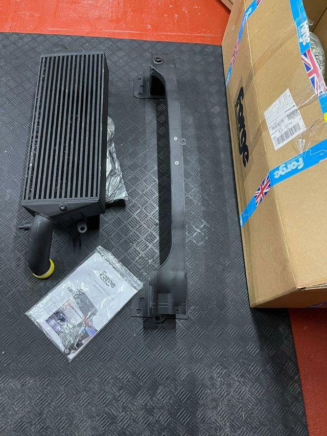 intercooler Forge rs3 8v / 8.5v