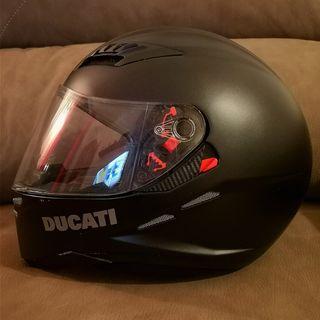 CASCO Ducati AGV