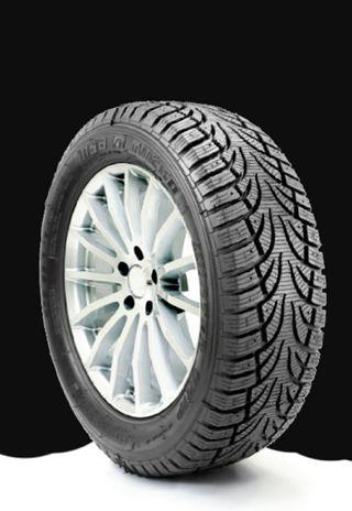 195/55 R15 85H Insa Turbo Winter Grip