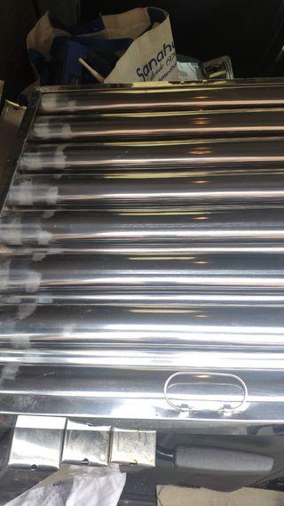 filtros extractores de humos