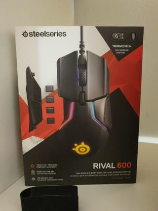 rival 600 steelseries