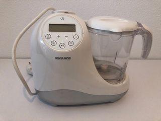 Robot de cocina Chefy 5 Miniland