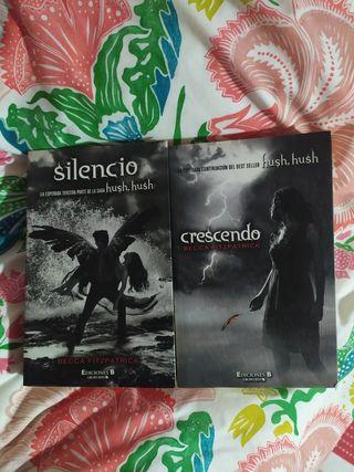 Silencio y Crescendo
