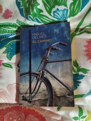 El camino Miguel Delibes