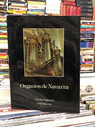 Organos de Navarra