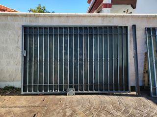 Puertas corredera
