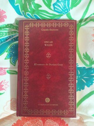 Oscar Wilde El retrato de Dorian Gray