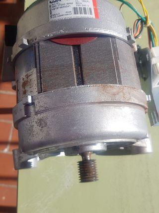 motor lavadora whirpoool