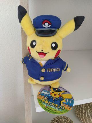 Peluche Pikachu de Tokyo