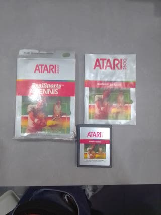 juego completo Atari 2600