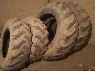 Ruedas tractor usadas