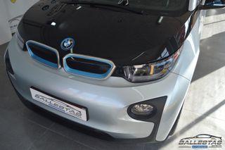BMW i3 2015 GARANTÍA BMW OFICIAL