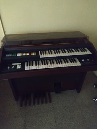 Organo Hammond H