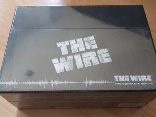 The Wire (serie completa)