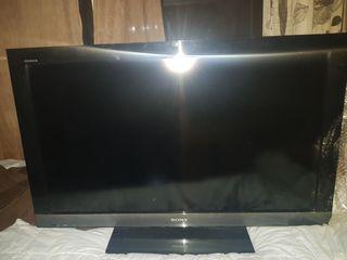 vendo TV.